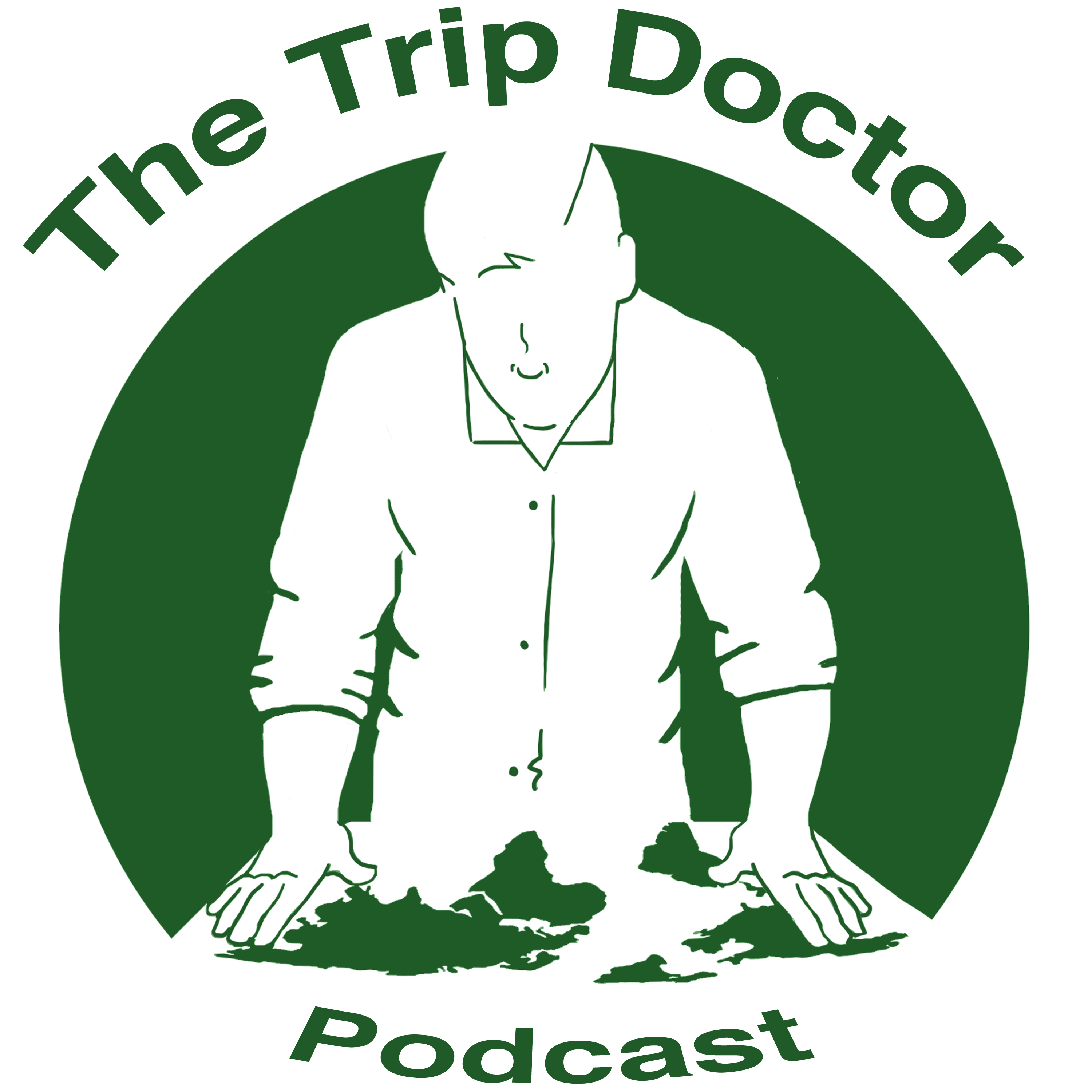 The Trip Doctor Podcast