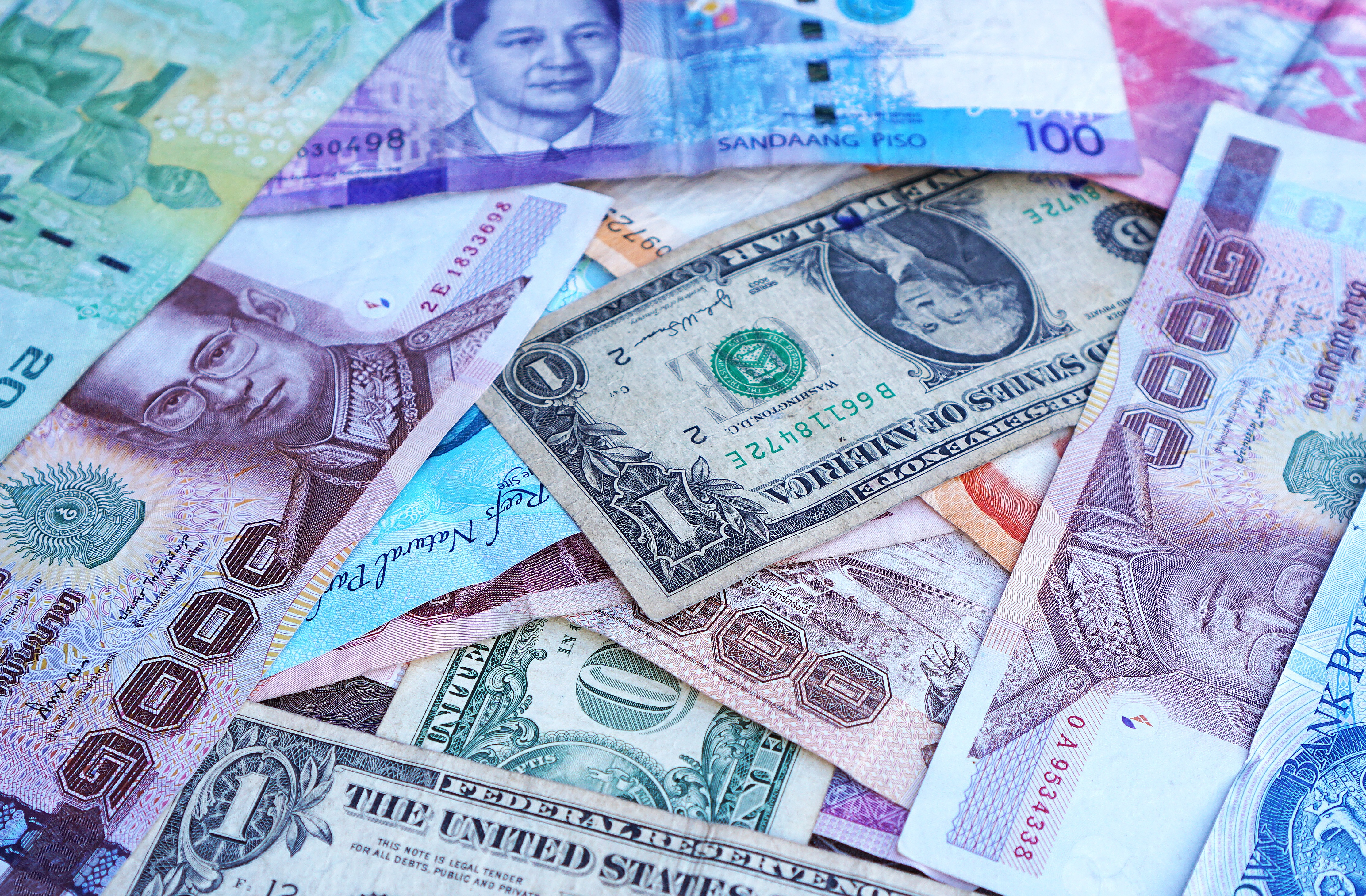 Travel Basics Local Currency When